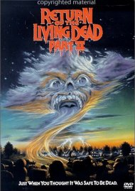 Return Of The Living Dead Part II Movie