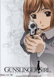 Gunslinger Girl: Little Girls, Big Guns - Volume 1 Movie