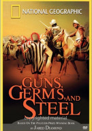 National Geographic:  Guns, Germs, And Steel Movie