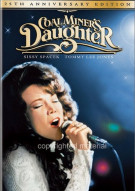 Coal Miners Daughter: 25th Anniversary Edition Movie