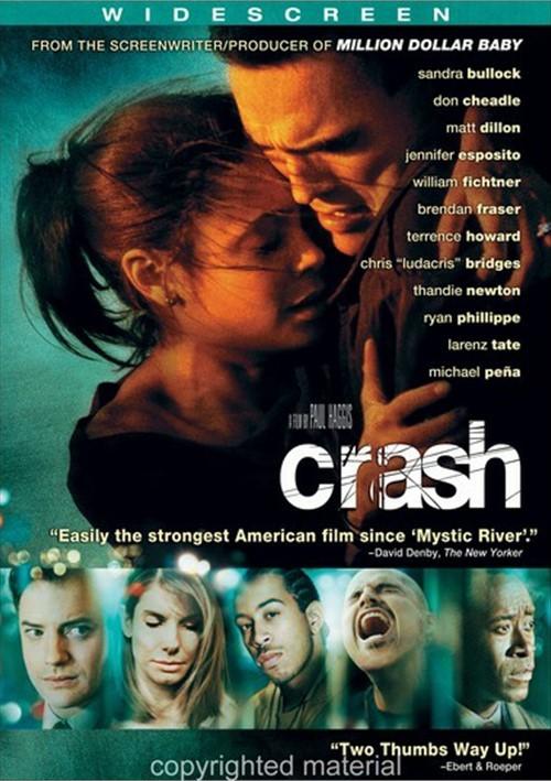 Crash (Widescreen) Movie