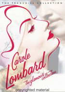 Carole Lombard: The Glamour Collection Movie