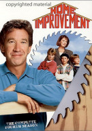 Home Improvement: The Complete Fourth Season Movie