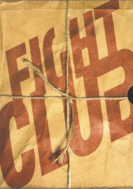 Fight Club: 2 Disc Edition Movie