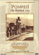 Lost Treasures Of The Ancient World: Pompeii - The Doomed City Movie