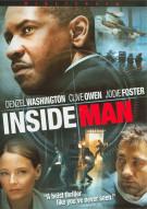 Inside Man Movie