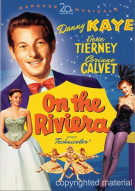 On The Riviera Movie