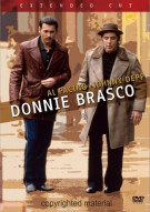 Donnie Brasco: Extended Cut Movie
