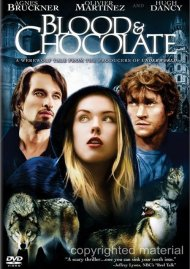Blood And Chocolate Movie