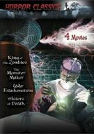 Horror Classics: Volume 9 Movie