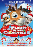 Flight Before Christmas, The Movie