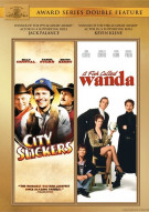City Slickers / A Fish Called Wanda (Double Feature) Movie