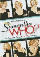 Samantha Who?: Season Two Movie