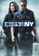 CSI: NY - The Fifth Season Movie