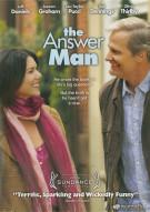 Answer Man, The Movie