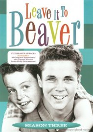 Leave It To Beaver: Season Three Movie