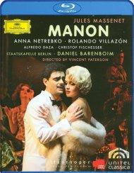 Manon Blu-ray