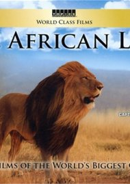 World Class Films: The African Lion Movie