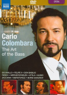 Carlo Colombara: The Art Of The Bass Movie