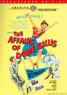 Affairs Of Dobie Gillis, The Movie