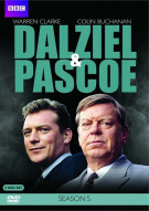 Dalziel & Pascoe: Season Five Movie