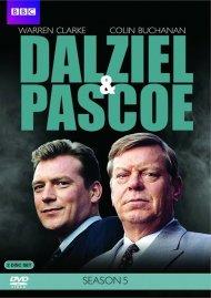 Dalziel & Pascoe: Season Five Movie