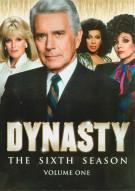 Dynasty: The Sixth Season - Volume One Movie