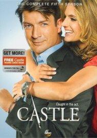 Castle: The Complete Fifth Season Movie