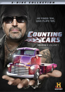 Counting Cars: Season Two - Volume One Movie
