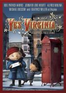 Yes, Virginia Movie
