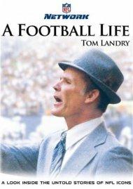 Football Life, A: Tom Landry Movie