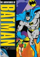Adventures Of Batman, The Movie