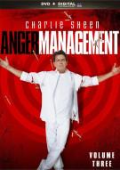 Anger Management: Season Three (DVD + UltraViolet) Movie