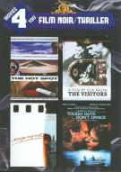 Movies 4 You: Film Noir / Thriller Movie