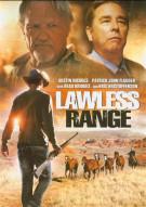 Lawless Range Movie