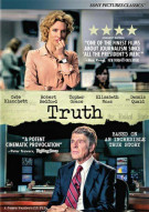 Truth (DVD+ UltraViolet) Movie