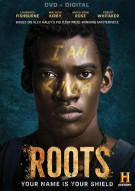 Roots (DVD + UltraViolet) Movie