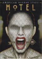 American Horror Story: Hotel Movie