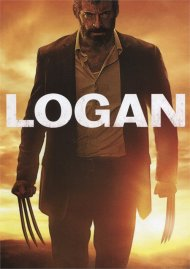 Logan (DVD + UltraViolet) Movie