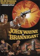 Brannigan Movie