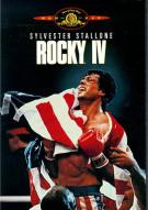 Rocky IV Movie