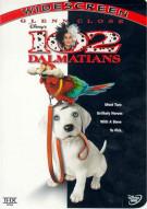 102 Dalmatians (Widescreen) Movie