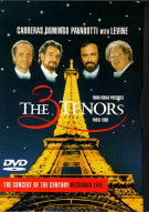 3 Tenors: Paris 1998 Movie