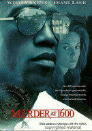 Murder At 1600 Movie