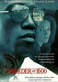 Murder At 1600 Movie