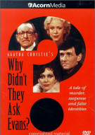 Why Didnt They Ask Evans? Movie