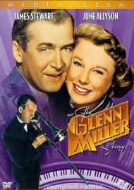 Glenn Miller Story, The Movie
