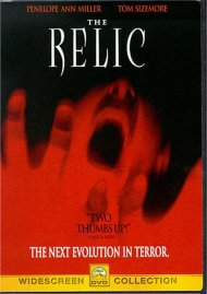 Relic, The Movie
