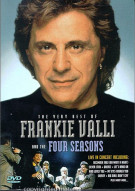 Frankie Valli And The Four Season: The Very Best Of Movie