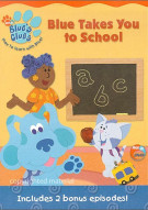 Blues Clues: Blue Takes You To School Movie